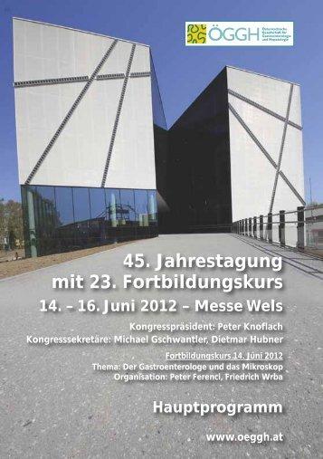 Freitag, 15. Juni 2012 - Hitachi Medical Systems Europe