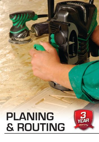 Click Here to view Hitachi's Planing & Routing Catalogue