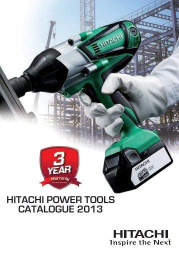 visit the Promotion Landing Page - Hitachi
