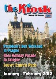 January - February 2012 - USO