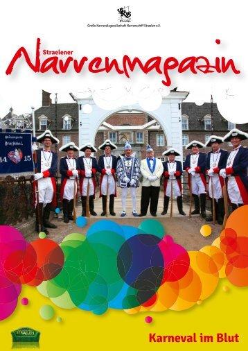 Karneval im Blut - GKG Narrenschiff.de