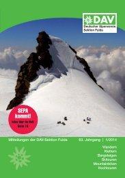PDF-Datei - Deutscher Alpenverein Sektion Fulda eV