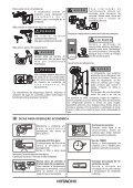 RAA040AIV - Hitachi Ar Condicionado do Brasil - Page 6