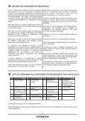RAA040AIV - Hitachi Ar Condicionado do Brasil - Page 7