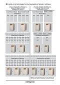 Multi Split Inverter Modular VRF Set Free Eco Flex Série ... - Hitachi - Page 7