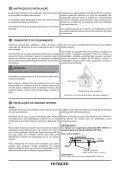 IHMIS-SETAR001 Rev13 Jan2001 ... - Hitachi - Page 6