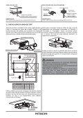 IHMIS-SETAR001 Rev13 Jan2001 ... - Hitachi - Page 7