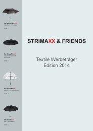STRIMAXX & FRIENDS