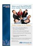 Programm - Volkshochschule Osterholz-Scharmbeck / Hambergen ... - Seite 2
