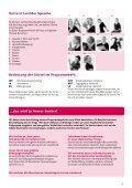 Programm - Volkshochschule Osterholz-Scharmbeck / Hambergen ... - Seite 5
