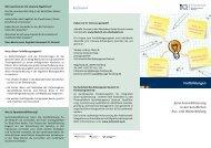 Flyer - Deutsch am Arbeitsplatz