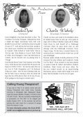 to read the Programme - Hitchin Thespians - Page 5