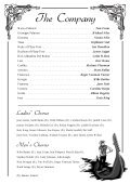 to read the Programme - Hitchin Thespians - Page 7