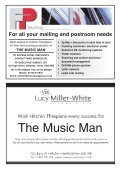 see the programme - Hitchin Thespians - Page 2