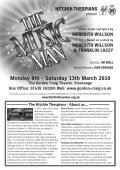 see the programme - Hitchin Thespians - Page 3
