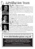 see the programme - Hitchin Thespians - Page 5