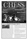 March 2008 - Hitchin Thespians - Page 3