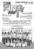 Programme - Hitchin Thespians - Page 3