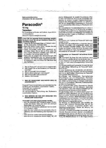 Download der Packungsbeilage als PDF - Packungsbeilagen aller ...