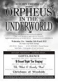 a copy of the programme - Hitchin Thespians - Page 3