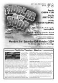 to see the programme - Hitchin Thespians - Page 3