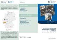Flyer zur Fortbildung (Pdf) - Netzwerk Integration durch ...