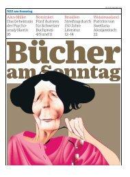 AliceMiller DasGeheimnis derPsycho - Neue Zürcher Zeitung