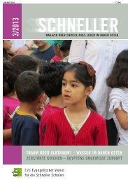 Schneller Magazin 03/13 (PDF, 2MB) - EMS