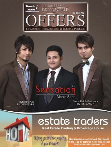 Magazine for PDF - Hotels in Karachi