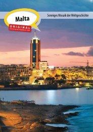 Malta (Comino & Gozo) - HITREISE
