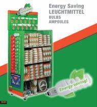Energy Saving LEUCHTMITTEL - hit svetila