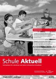 Schule bauen - Die Senatorin für Bildung und Wissenschaft - Bremen