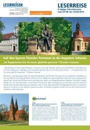 Theodor Fontane - shz.de