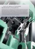 PC-based Control für Kunststoffmaschinen - download - Beckhoff - Page 7