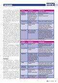 HIV-Infektion und Fernreisen – Beratung, Impfungen ... - HIV & More - Seite 2