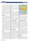 HIV-Infektion und Fernreisen – Beratung, Impfungen ... - HIV & More - Seite 3