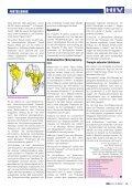HIV-Infektion und Fernreisen – Beratung, Impfungen ... - HIV & More - Seite 4