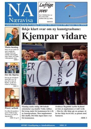 200906 - Høgskulen i Volda