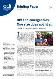 HIV and emergencies.pdf