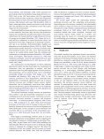 Modelling of landscape changes derived from the dynamics of socio ... - Page 2