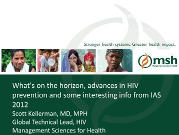 View/Download file - Southern Africa HIV and AIDS Regional ...