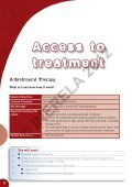 Antiretroviral Therapy - Page 2