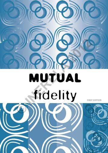 Mutual Fidelity