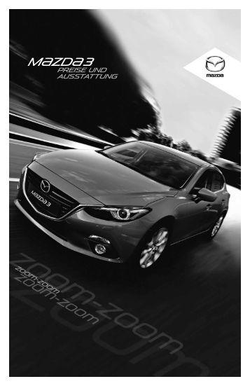 Preis- und Ausstattungsliste Download PDF - Die Delta Garage ...