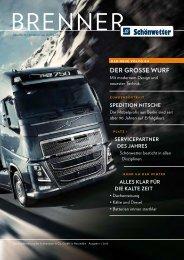 BRENNER aktuell (pdf) - Schönwetter Trucks