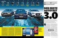 AUTO Bild Testbericht (PDF - 2,8 MB)