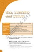 Sex, Sexuality and Gender - Page 2