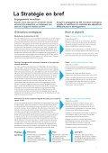 objectif : zéro 2011–2015 stratégie - Southern Africa HIV and AIDS ... - Page 7