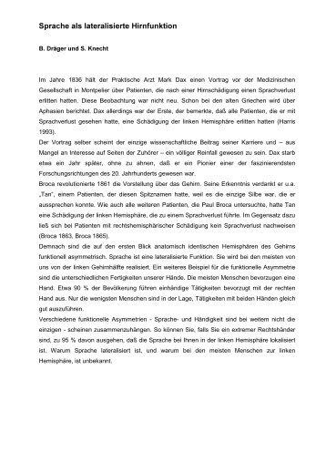 Aphasie (pdf)