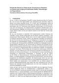 Erläuternder Bericht zur Änderung der Verordnung zur Reduktion ... - Seite 3